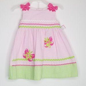 Emily Rose Dress